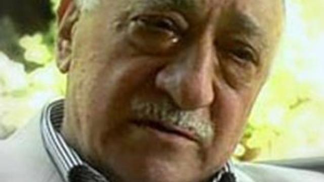 Fethullah Gülen: Batı, Türkiye'ye müdahale etsin