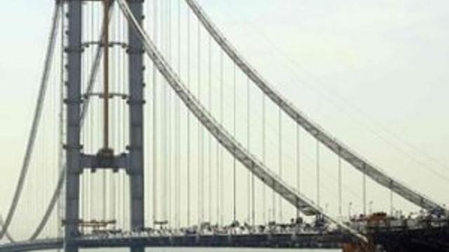 Osmangazi Köprüsü ile ilgili iddialara yanıt geldi