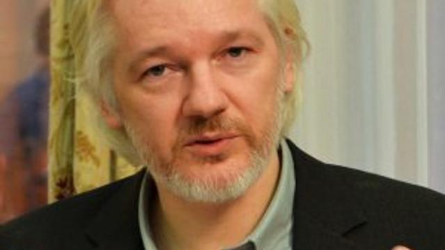 Wikileaks'in kurucusundan 'darbe' çıkışı