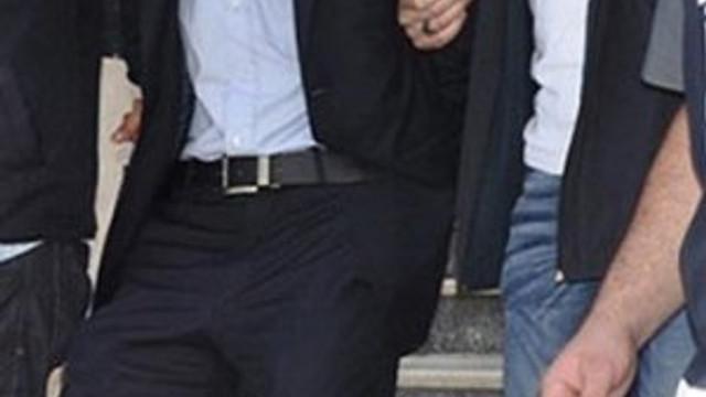 MHP'nin şikayet ettiği hakim gözaltında