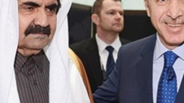Emir'den Erdoğan'a destek: Her zaman yanınızdayız