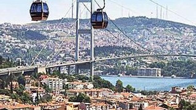 ''Boğaz''ı aşan seçim vaadi iptal edildi !