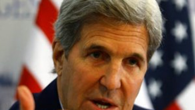 ABD'li Kerry ne zaman Türkiye'ye gelecek ?