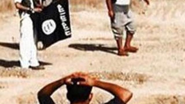 IŞİD'den ailelere pusu !