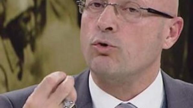 Erol Mütercimler: ''AK Parti'nin yüzde 60'ı FETÖ'cü''