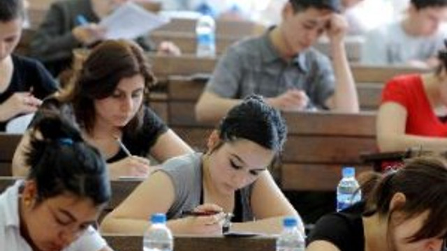 65 bin öğrenci için yeni yol haritası belirlendi
