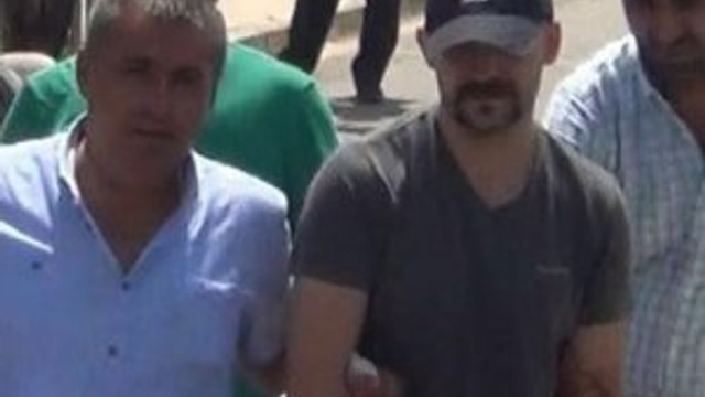 FETÖ ile ilgili mesajları ortaya çıkan Atalay Demirci tutuklandı