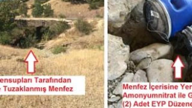 Diyarbakır'da yabancı plakalı bomba yüklü araç ele geçirildi