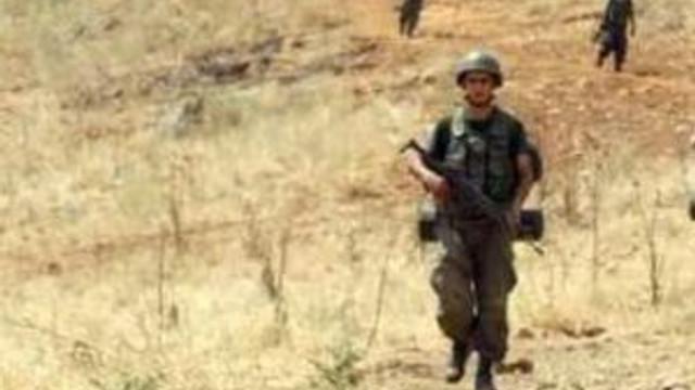 Türkiye güne acı haberle uyandı: 1 şehit, 4 yaralı
