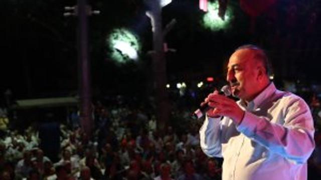 Bakan Çavuşoğlu: Hepimizi katledeceklerdi