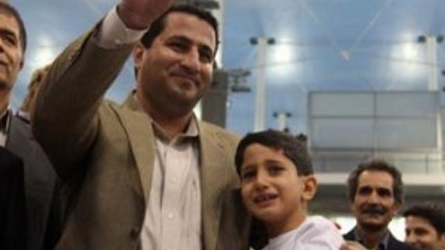 İran'da fizikçi isim idam edildi !