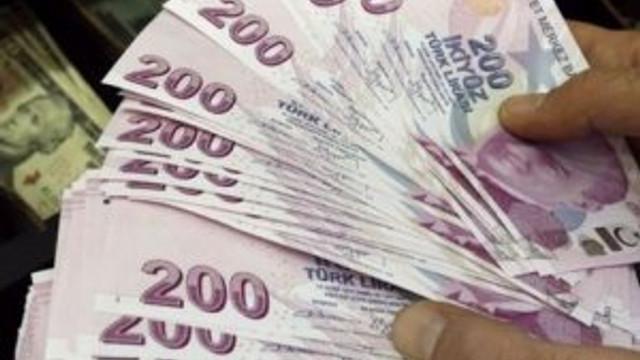 ATM'ler 200 TL kabul etmiyor