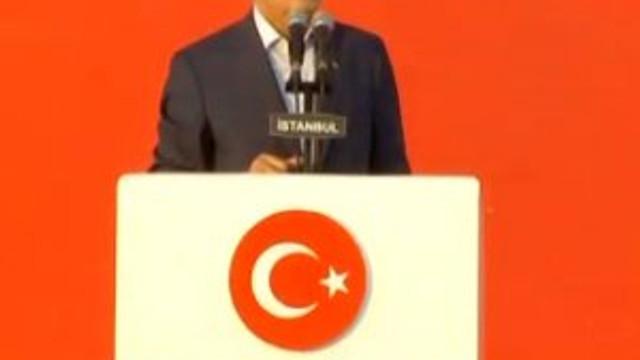 """Kılıçdaroğlu: """"Camide, kışlada, adliyede siyaset olmayacak"""""""