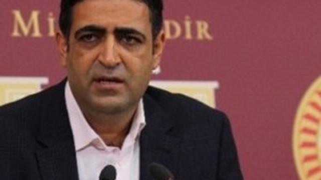 HDP'den mitinge katılan liderlere skandal sözler