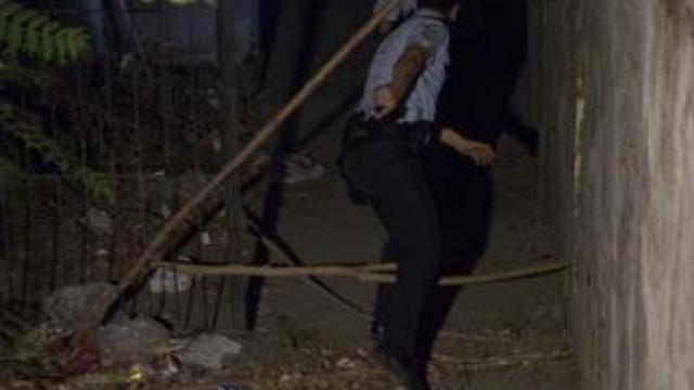 Gökçek uyarmıştı: Ankara'da trafolara saldırı !