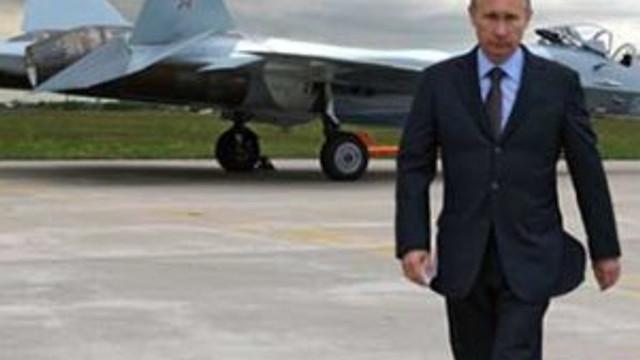 """Rusya'dan """"askeri anlaşma"""" önerisi !"""