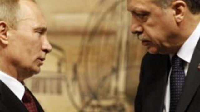 Türkiye ile Rusya arasında yeni bir sayfa açılıyor