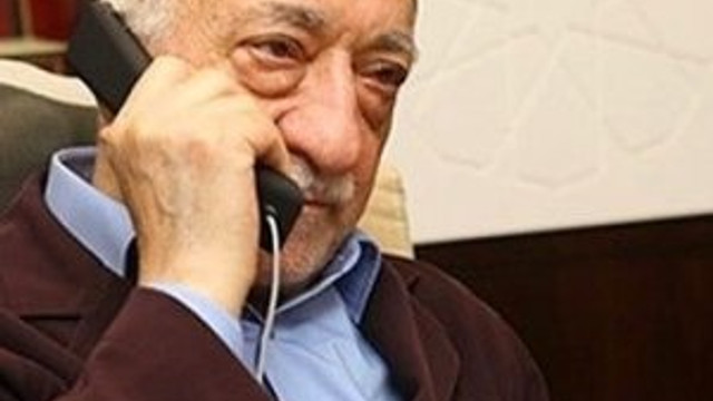Fetullah Gülen'in ''takke'' oyunu