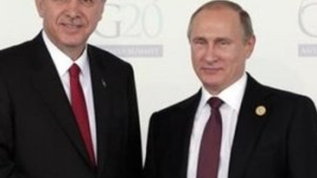 ''Putin Erdoğan'ın her yaptığına olumlu bakıyor''
