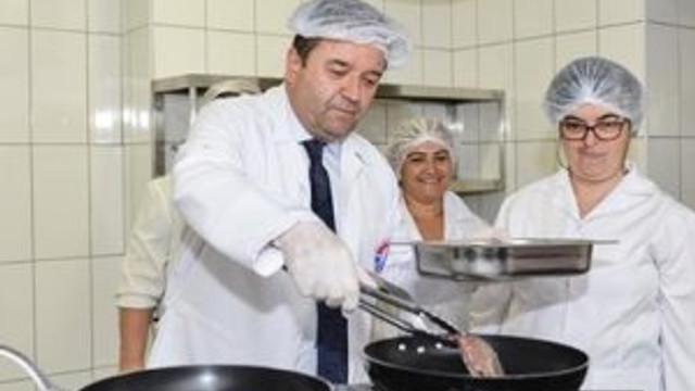 ''Maltepe'nin Mutfağı'' kadınlara emanet