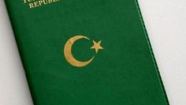 İş adamlarına yeşil pasaport müjdesi