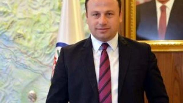 Belediye Başkanı FETÖ'den gözaltına alındı