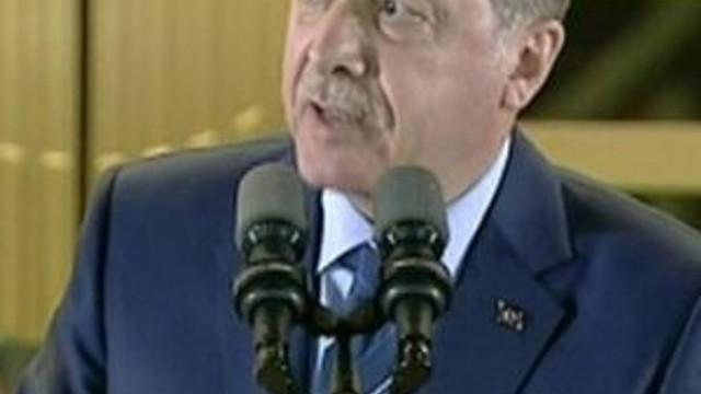 Erdoğan ateş püskürdü ! Saray'da önemli açıklamalar