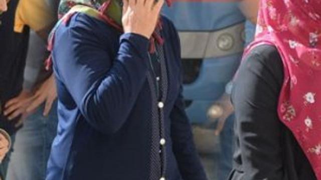 FETÖ'nün 'abla'ları tutuklandı !