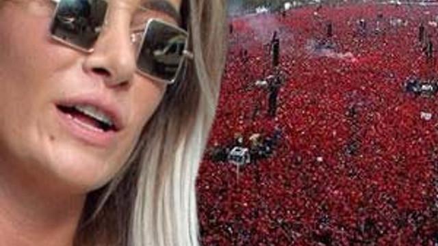 Şarkıcı Sıla'nın konserleri iptal edildi