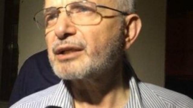 Adil Öksüz'ün kayınpederi: Öyle bir damadım yok