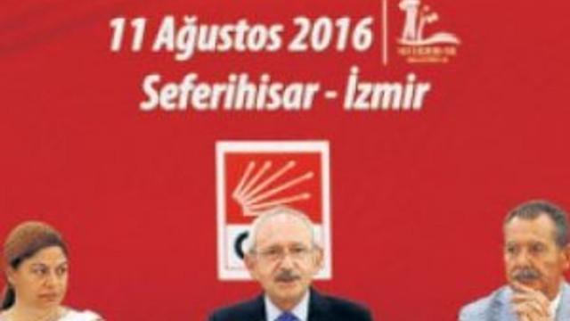 Kılıçdaroğlu: Cemaatçiler için gereğini yaparız