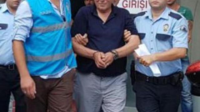 Hakan Şükür'ün babası gözaltında