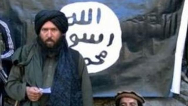 IŞİD'e çok ağır darbe: O isim öldürüldü