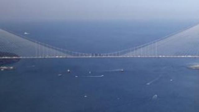 3. Köprü'den geçiş ücreti ne kadar olacak ?