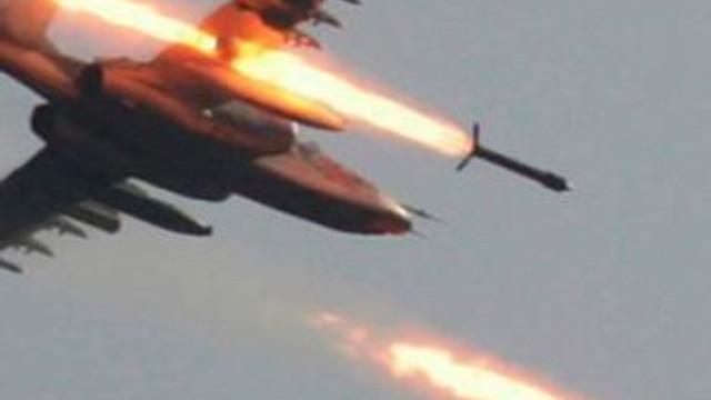 PKK hedefleri yok edildi !