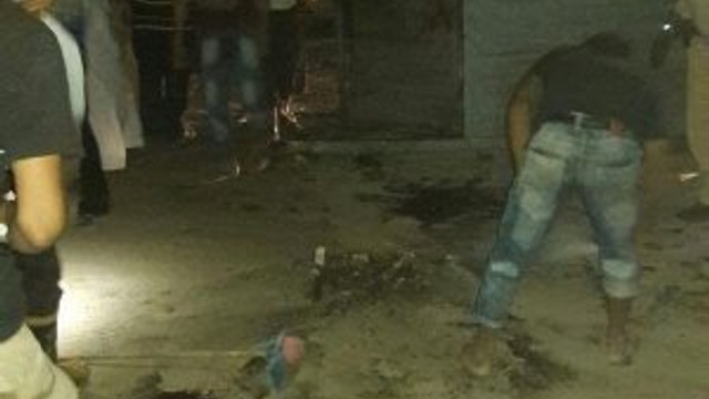 Sınırda büyük patlama: En az 15 ölü
