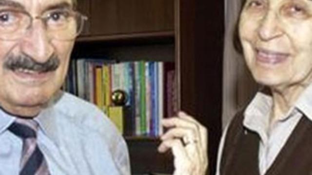 Rahşan Ecevit'ten cemaat iddialarına cevap