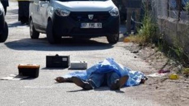 Çocukların kavgasına kan aktı: 2 ölü, 2 yaralı