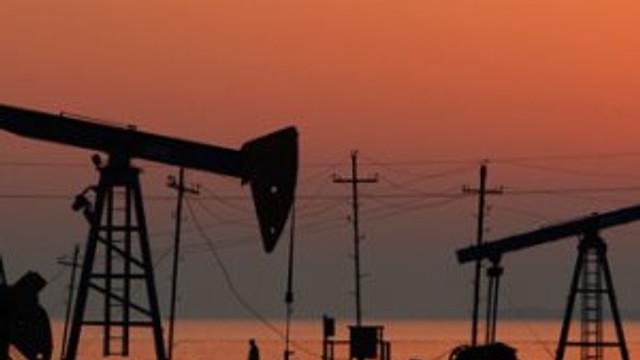 Petrolde önemli gelişme