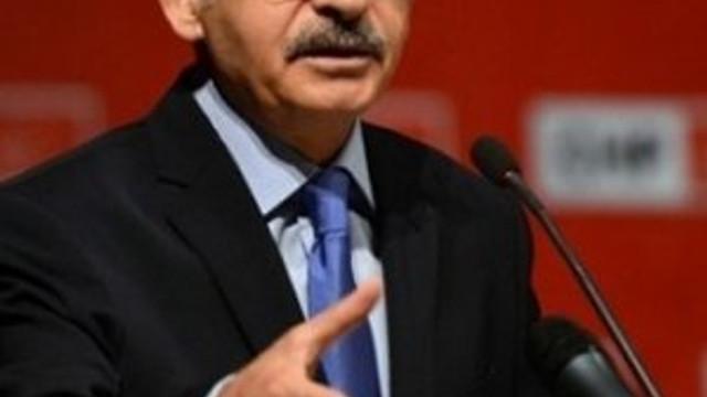 Kılıçdaroğlu'na koruma ordusu