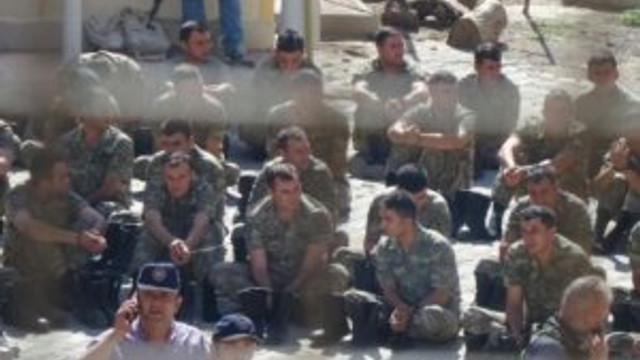 Darbe sonrası Türkiye en çok polise güveniyor