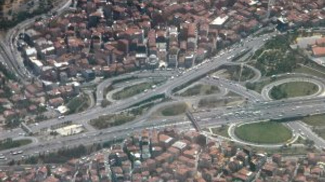 İstanbul'a 7 milyar dolarlık 'Yeşil Yol' önerisi