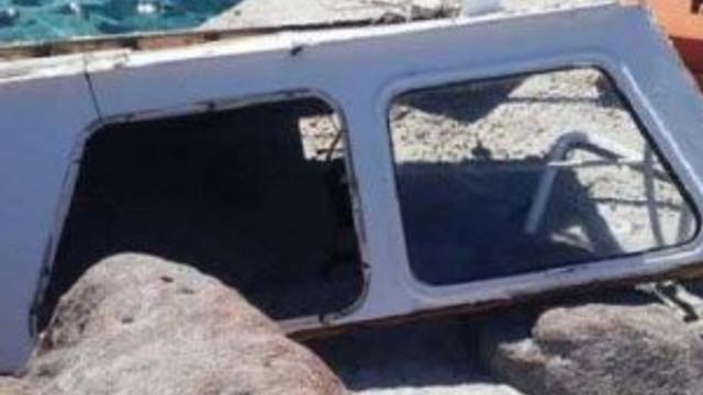 Ege'de korkunç tekne kazası: 4 ölü, 15 yaralı