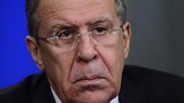 Lavrov BM'den gelen tepkilere yanıt verdi