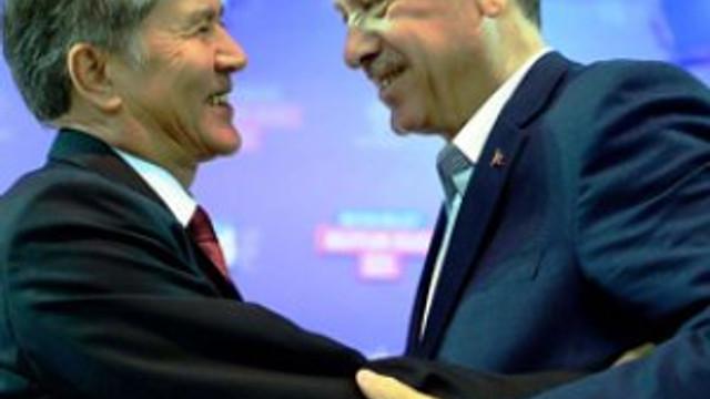 ''FETÖ Atambayev'i bir günde düşürür''
