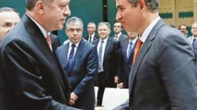 Metin Feyzioğlu: ''Devletin uğradığı hasarı telafi etmek için...''