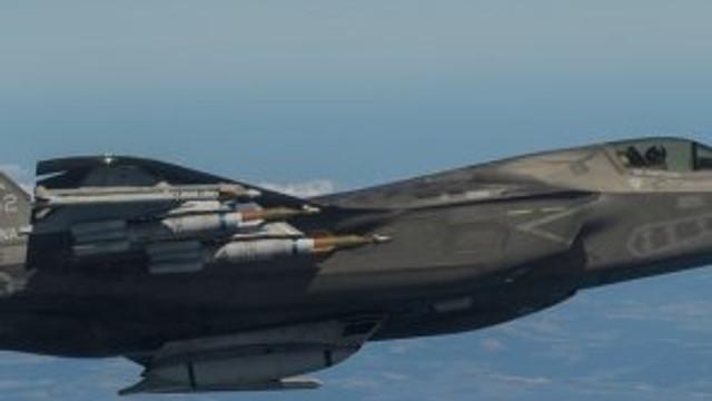 Yerli savaş uçağı projesine de darbe