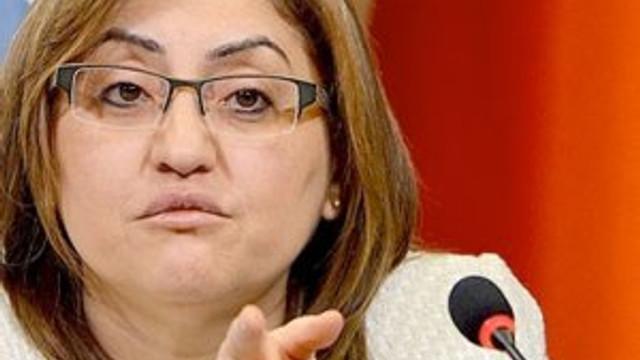 Fatma Şahin'den Semih Terzi açıklaması