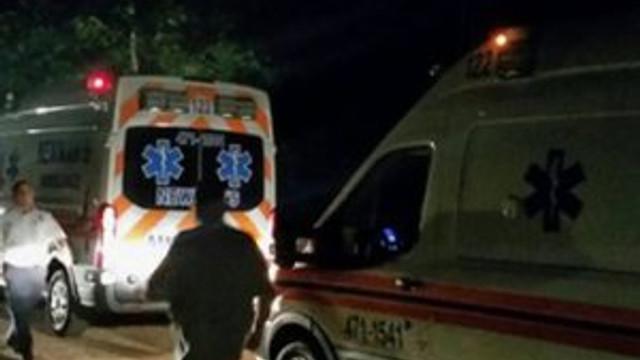ABD'de kanlı saldırı: 5 kişi öldü