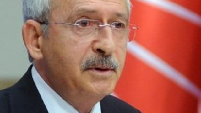 Kılıçdaroğlu: Bu saldırı 79 milyonu hedef aldı